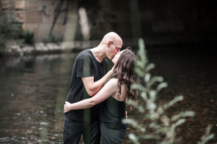 COUPLESHOOTING: Laura & Michi