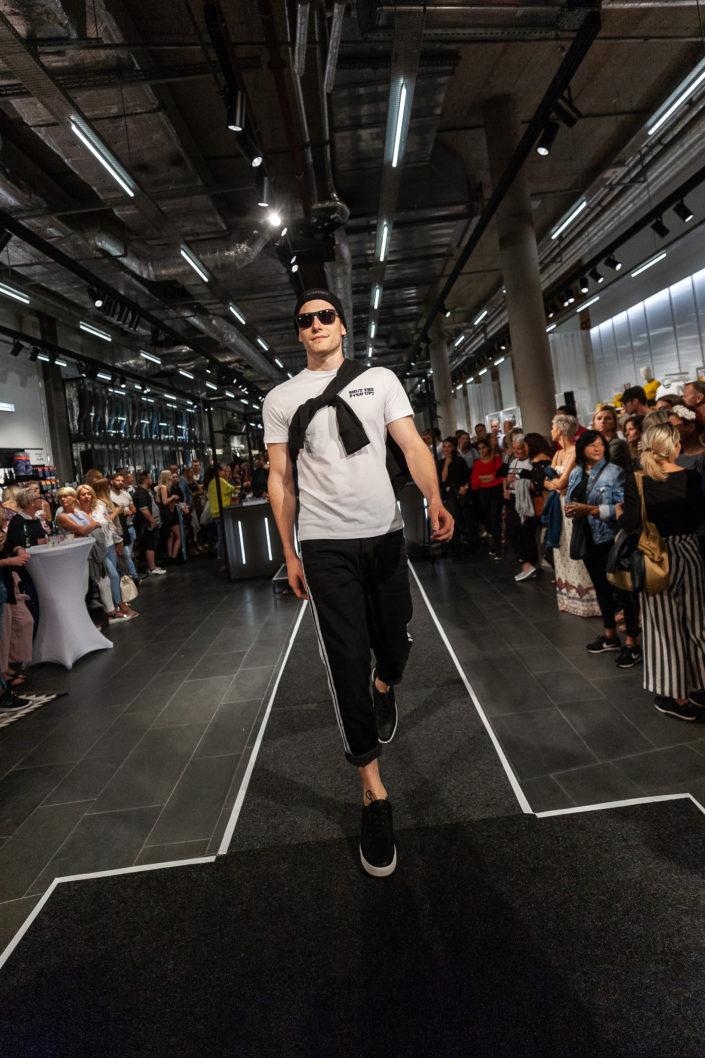 EVENT: Vero Moda Opening  - Erfurt