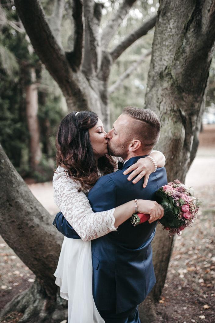 WEDDING: Steffi & Martin